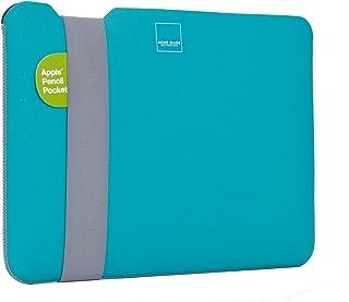 Acme Made Skinny - Funda para portátil de 13 Pulgadas, Color Azul y Gris