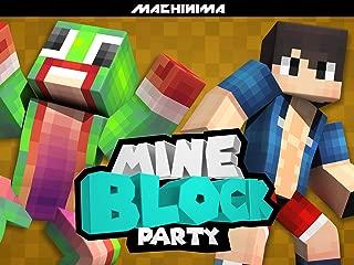 Clip: Mine Block: Party