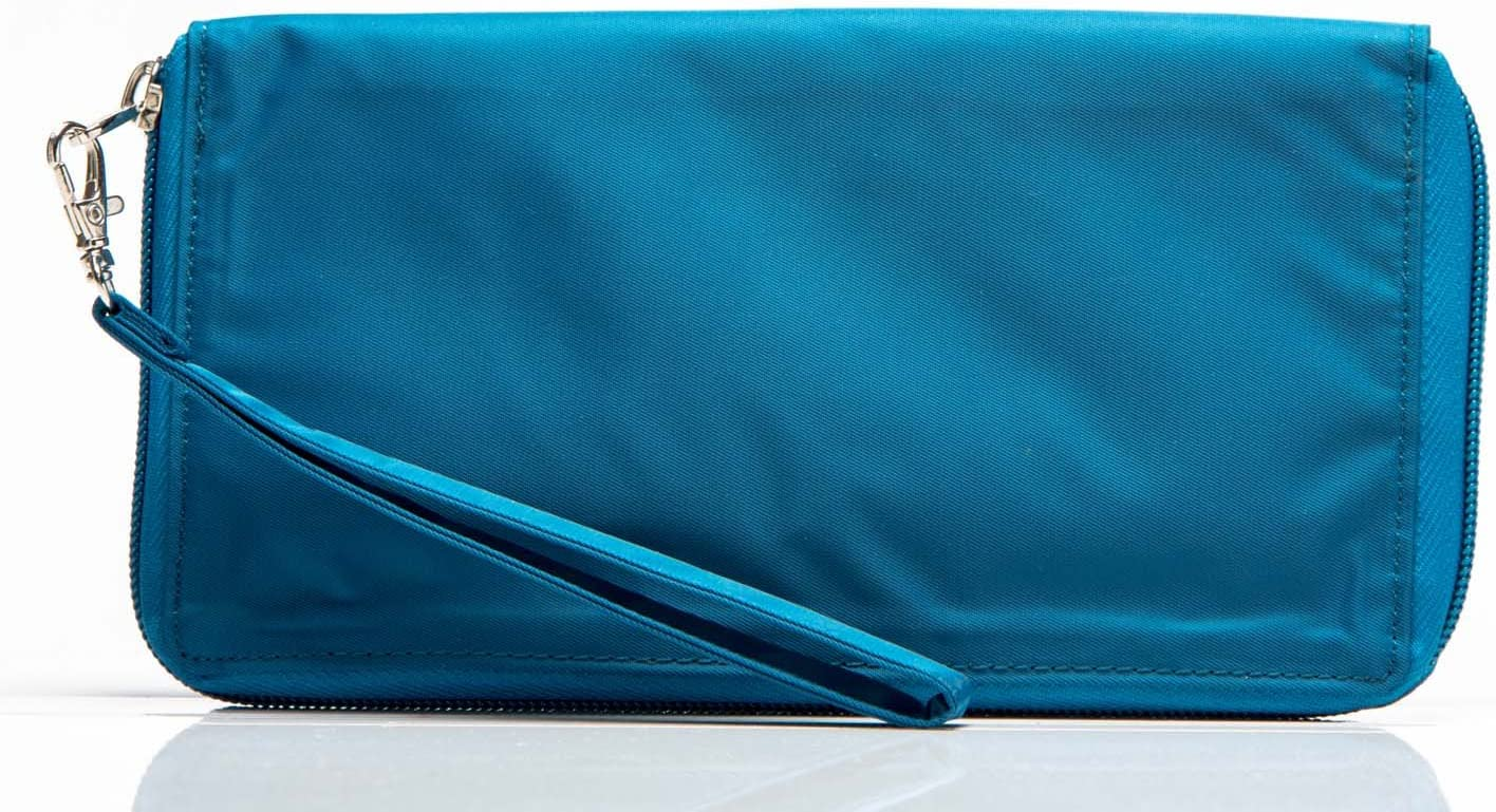 Big Skinny Women's Panther Clutch Slim Holds Up Ca Wallet New arrival to 40 Challenge the lowest price