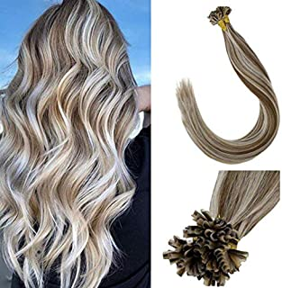 Best grey hair extensions canada Reviews
