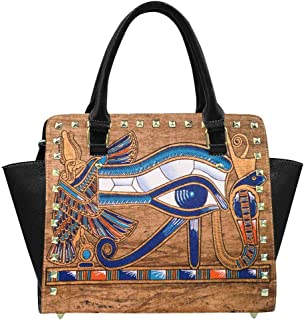 egyptian leather handbags
