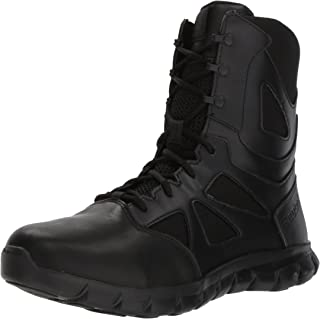 Reebok Men's Sublite Cushion Tactical RB8805 Military & Tactical Boot