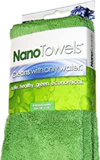 Best life miracle nano towels Reviews