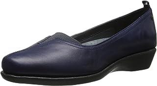 حذاء نسائي من Hush Puppies بتصميم Pearl Carlisle سهل الارتداء