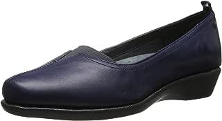 Hush Puppies Women's Pearl Carlisle Slip-On Loafer