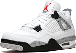 Air Jordan 4 Retro OG Men Shoe Size 18