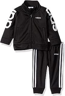 Baby Boys Tricot Jacket and Jogger Pant Set