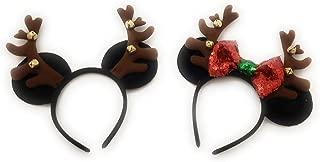homemade mickey ears
