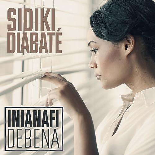 la musique de sidiki diabate ignanafi debena