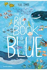 The Big Book of the Blue: 0 Hardcover
