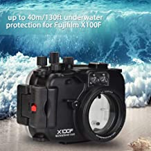 fujifilm x100f waterproof