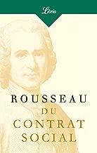 Du contrat social: ou Principes du droit politique (LIBRIO PHILOSOPHIE t. 1085) (French Edition)