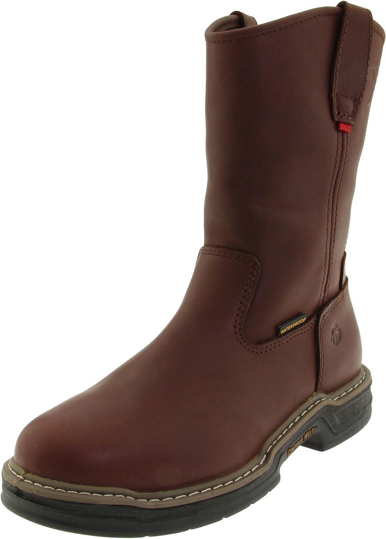 Wolverine Men's W04827 Buccaneer Boot