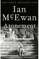 Atonement: A Novel Kindle Edition