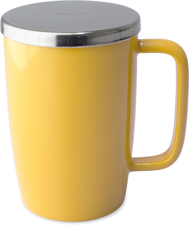 FORLIFE Dew Glossy Finish Bombing new work Brew-In-Mug