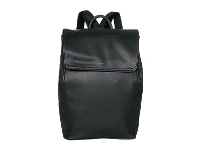 Matt & Nat Fabi Vintage (Black) Backpack Bags