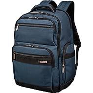 Modern Utility GT Laptop Backpack - RFID-Blocking Passport Pocket - Fits Up To 15.6 Inch Laptops...