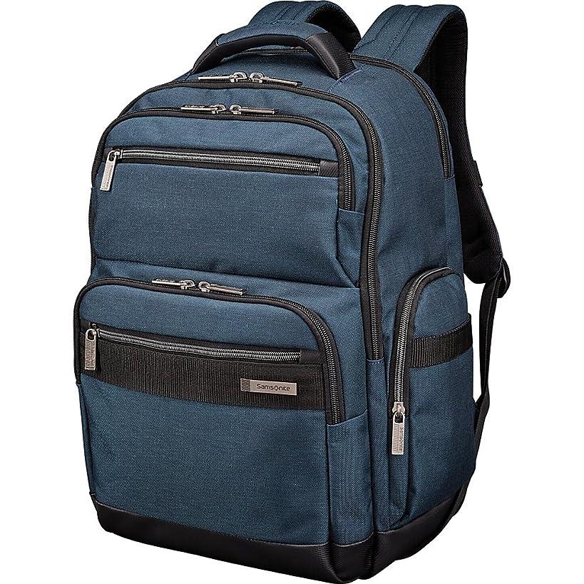 Samsonite Modern Utility GT Laptop Backpack - RFID-Blocking Passport Pocket - Fits Up To 15.6