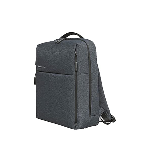 Mi City Laptop Backpack (Dark Gray)