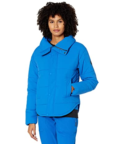 Burton Heyland Jacket (Lapis Blue) Women