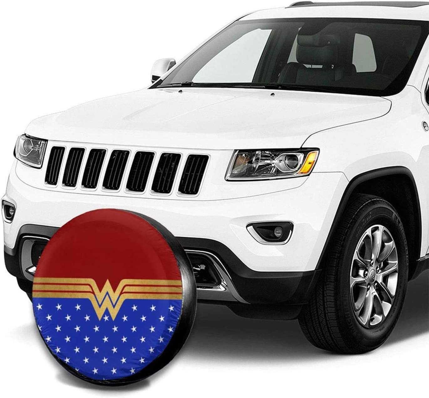 14,15,16,17 Inch Petio Universal Spare Tire Cover Waterproof Dust ...
