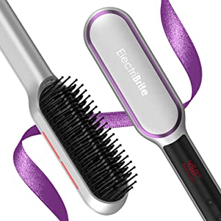 برس صاف کننده مو ، برس برقی اتوهای صاف کننده مو با یونی