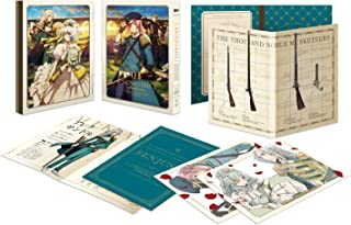 千銃士 vol.03 [Blu-ray]