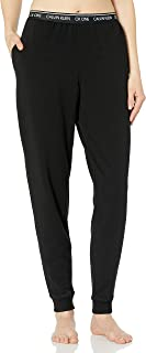 CALVIN KLEIN Women's CK One French Terry Jogger Sweatpant