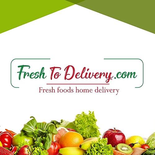 Freshtodelivery: Livraison à domicile