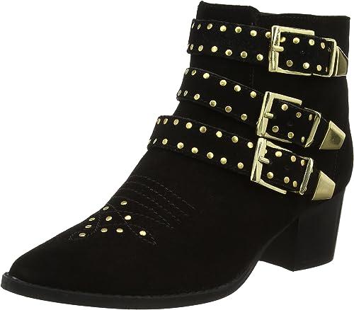 Miss KG Tiger, botas para mujer