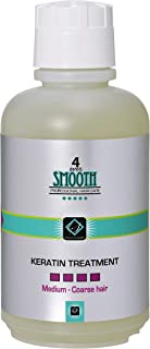 Forever Smooth - Next Generation Keratin treatment - 18.0oz - For coarse hair.