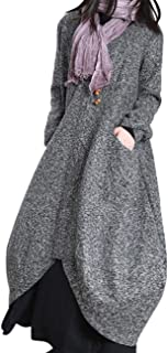 Best oversized long coat womens Reviews