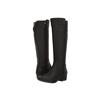 SOREL Danica Tall (Black) Women