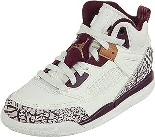Girl's Spizike Basketball Shoes