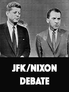 JFK Nixon Debate