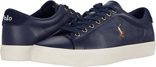 Navy Perf Nappa Smooth Calf