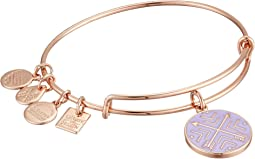 Charity by Design Arrows of Friendship Charm Bangle