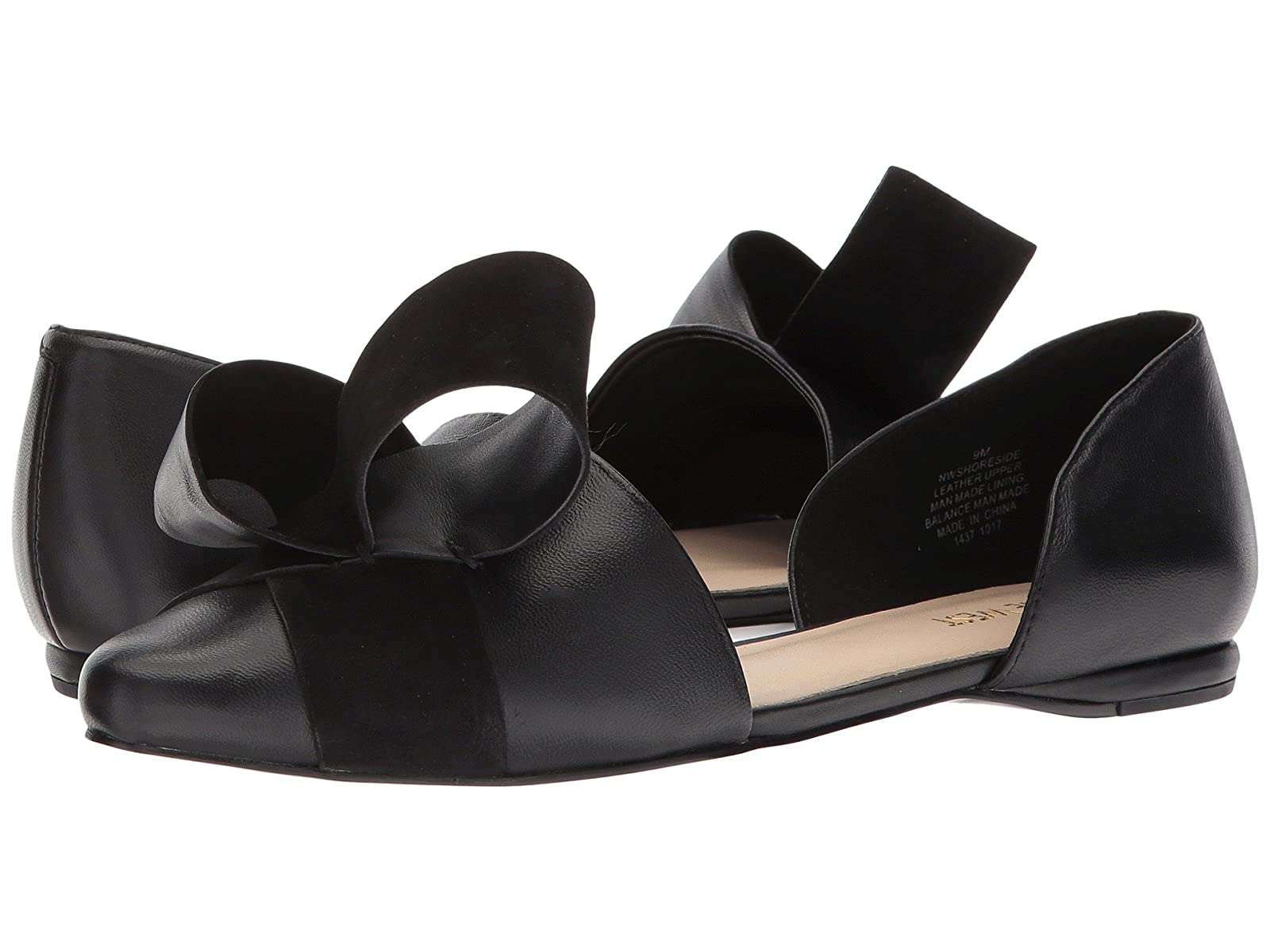 Nine West Shoreside D'Orsay PumpCheap and distinctive eye-catching shoes