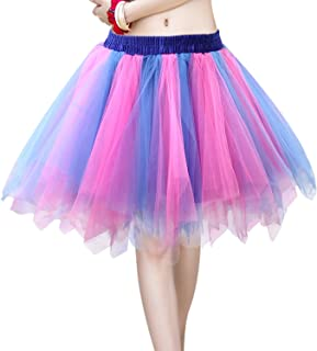 Best pink and blue tutu Reviews