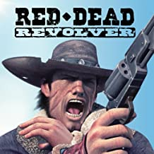 Red Dead Revolver - PS4 [Digital Code]