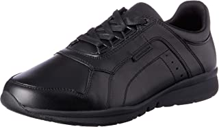 Hush Puppies Women's Everyday Walker Athletic & Outdoor Shoes Black