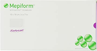 Mepiform with Safetac Technology 4