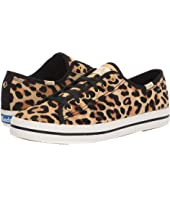 Keds x kate spade new york - Kickstart KS Leopard