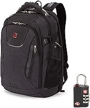 Best scansmart tsa laptop backpack Reviews