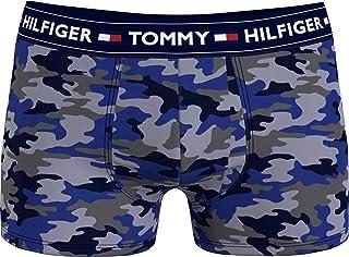 Tommy Hilfiger Spodenki kąpielowe Mężczyźni TRUNK PRINT