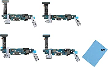 DIYMOBILITY Replacement Charging Port Assembly Flex Cable Compatible for Samsung Galaxy S6 G920A G920P G920T G920V (G920T T-Mobile)