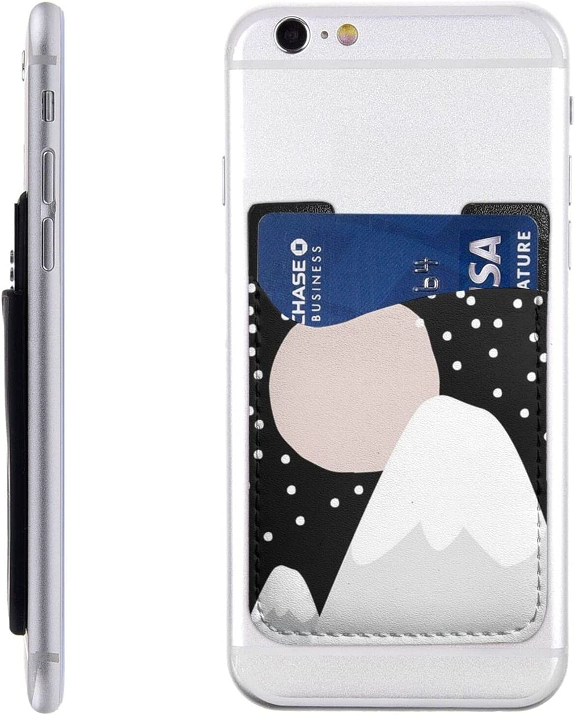 Mountain Phone Card Holder Cell Oakland Mall Wallet On Sales of SALE items from new works Stick Sleev