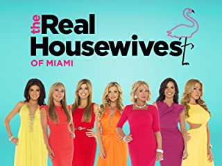 The Real Housewives of Miami Season 2