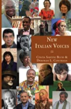 New Italian Voices: Transcultural Writing in Contemporary Italy (Italica Press Modern Italian Fiction Series)