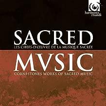 sacred music harmonia mundi box set